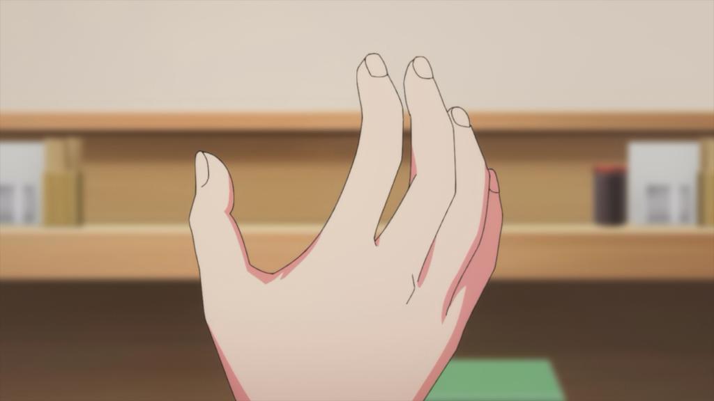 Bokutachi wa Benkyou ga Dekinai 01 tegotae ga tsukamenai