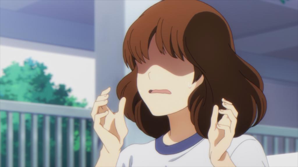 Ore wo Suki nano wa Omae dake ka yo 02 Minami Asakura Touch Koushien tsuretette