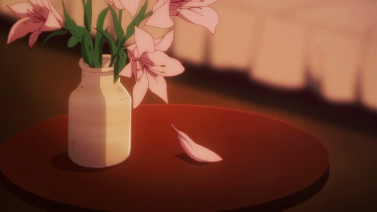 Ishuzoku-Reviewers-03-002330-lily-flower0