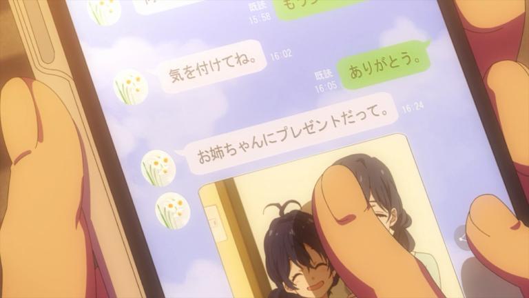 22/7 / Nanabun no Nijuuni episode 1, 3, 5, 6, 7, 8 references, translation errors, untranslated content