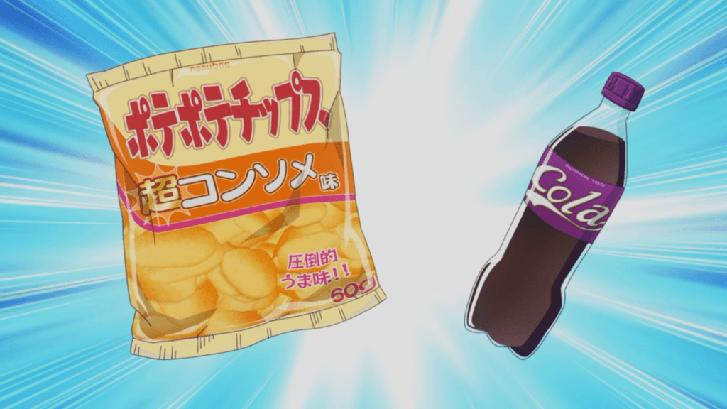 Kaguya-sama wa Kokurasetai? Tensai-tachi no Ren`ai Zunousen episode 8 references, parodies, notes