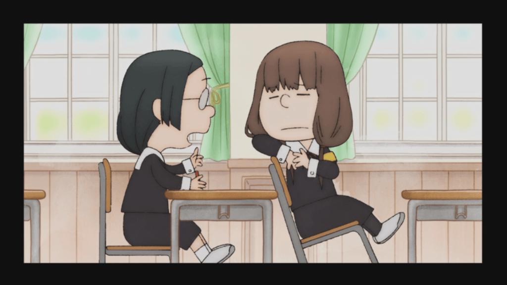 Kaguya-sama-wa-Kokurasetai-S2-09-000524-parody-of-peanuts