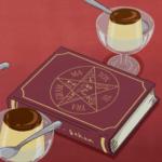 Jashin-chan Dropkick' / (Season 2) episodes 10 references, parodies